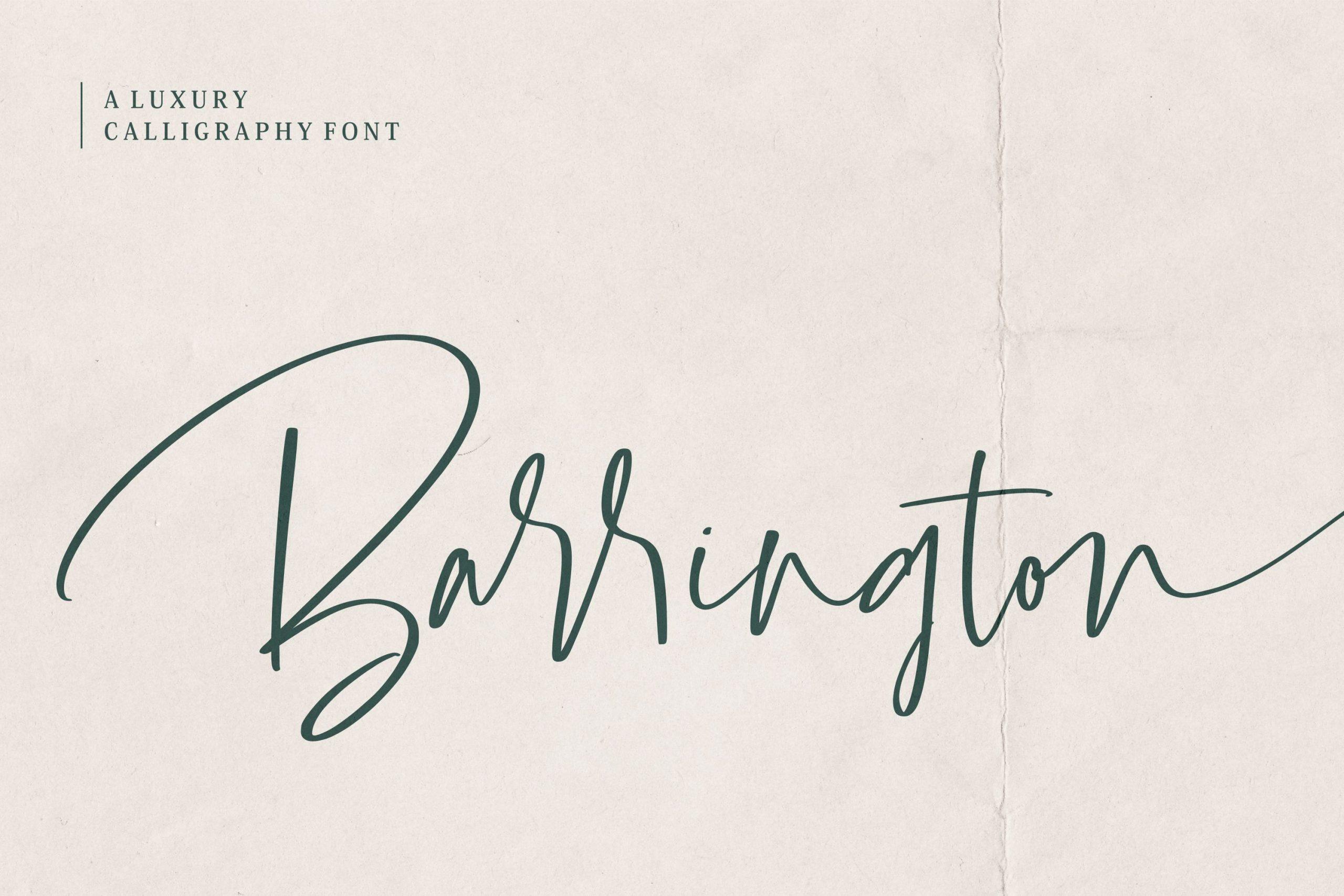 1 - Bhranta Ali-barrington