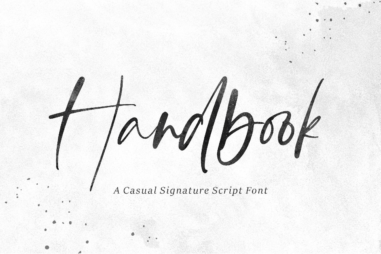 Handbook 1-01 - Bhranta Ali